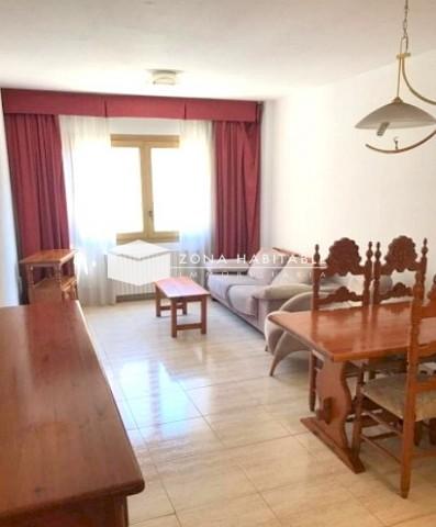 Pis de lloguer a Sant Julià de Lòria, 2 habitacions, 60 metres