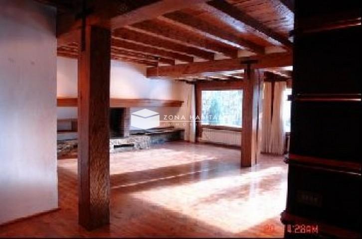 Pis en venda a L'Aldosa de la Massana, 3 habitacions, 217 metres