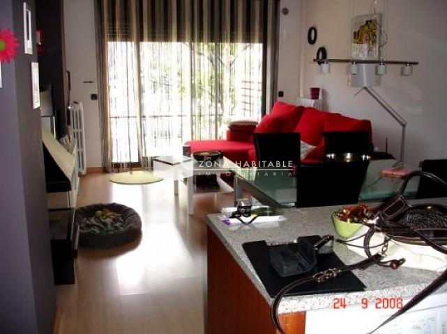 Pis en venda a Els Cortals, 1 habitació, 55 metres