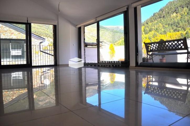 Àtic en venda a La Cortinada, 4 habitacions, 125 metres