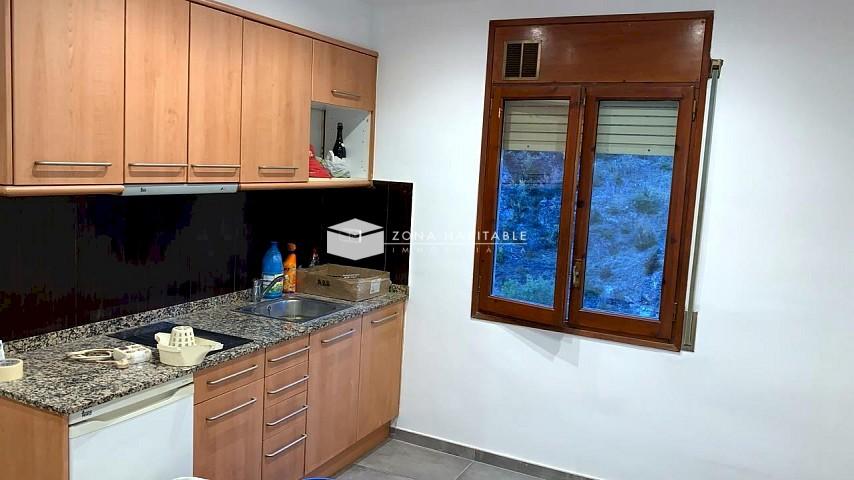 Pis de lloguer a Escaldes Engordany, 1 habitació, 40 metres