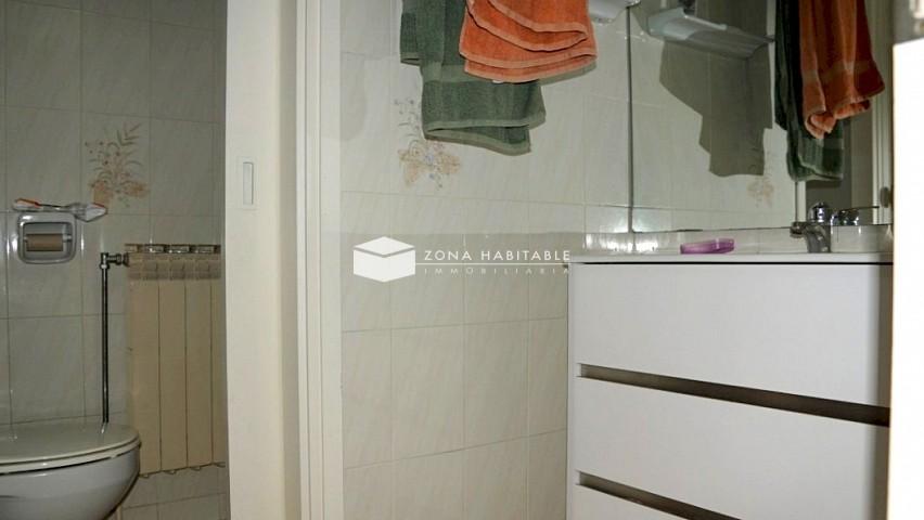 Pis de lloguer a Arinsal, 2 habitacions, 58 metres