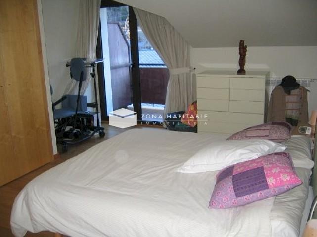 Àtic en venda a La Cortinada, 3 habitacions, 139 metres
