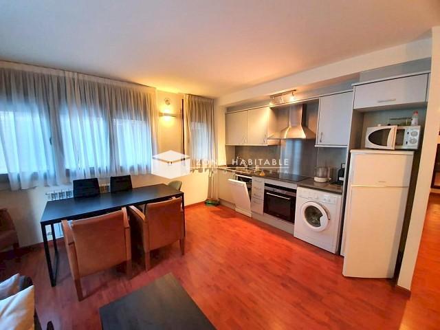 Àtic en venda a Bordes d'Envalira, 2 habitacions, 58 metres