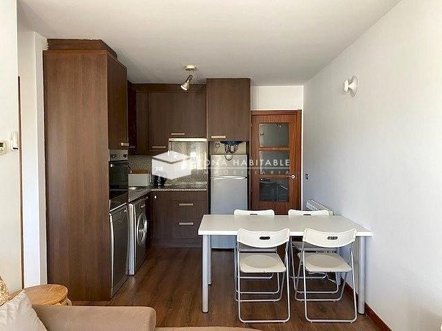 Pis en venda a El Tarter, 1 habitació, 48 metres