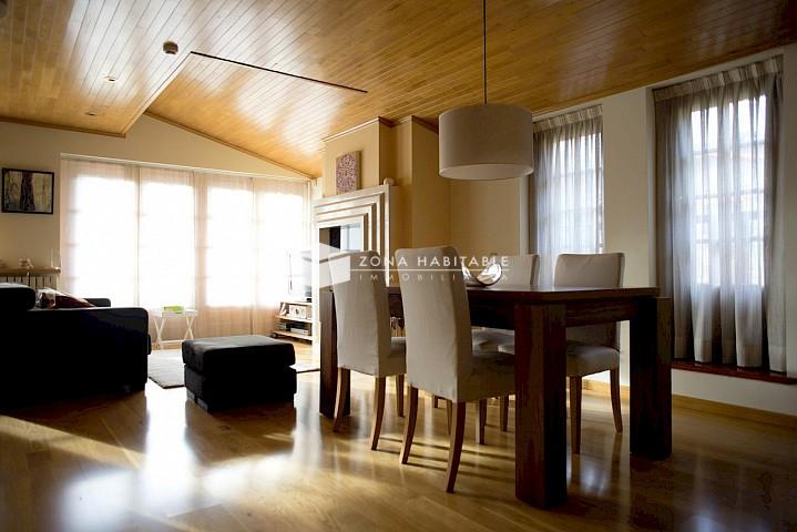Àtic en venda a L'Aldosa de la Massana, 2 habitacions, 130 metres