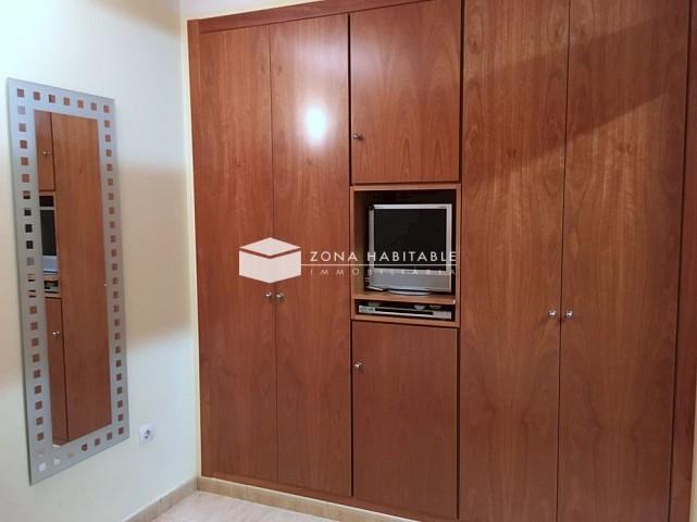 Pis de lloguer a El Tarter, 1 habitació, 52 metres